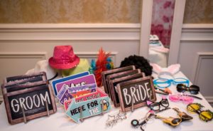 Photo booth rental Florida.